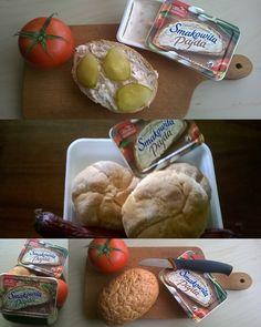 Smakowita Pajda z cebulka i jablkiem doskonale odzwierciedla tradycyny smalec robiony w domu chociaz jest smalczykiem roslinnym.Doskonale wyczuwalne sa w nim skwareczki co podkresla jeszcze bardziej zalety smalczyku.Wariant z ziolami ogrodowymi sadze ze bedzie smakowal osobom ktore w kuchni lubia dania z rozmaitymi ziolami.#SmakowitaPajda #SmalczykRoślinny #Streetcom