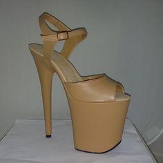 Very High Heels, High Heels Stilettos, High Heel Boots, Stiletto Heels, Hot Heels, Sexy Heels, Great Legs, Ankle Straps, Platform Pumps