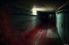 Ghost Sightings — Don't go down there Creepypasta, Ghost Sightings, Grunge Photography, Dark Places, Book Aesthetic, Resident Evil, Abandoned Places, Larp, The Darkest