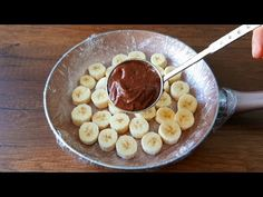 YouTube Turkish Recipes, Chocolate Fondue, Oatmeal, Breakfast, Desserts, Food, Tailgate Desserts, Meal, Dessert