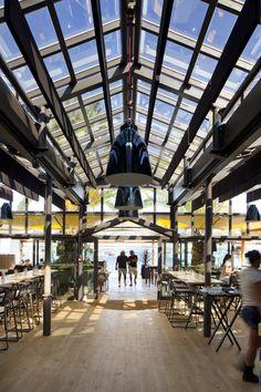 Restaurant - Pinasse Café