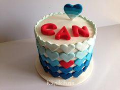 Doğum Günü Pastası  //  Cake