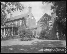 Explore the genealogy of the  family and gather images of St. James' Rectory, Accomac, Accomac County, Virginia at AncientFaces. View St. James' Rectory, Accomac, Accomac County, Virginia images and more  past images and genealogy at AncientFaces.