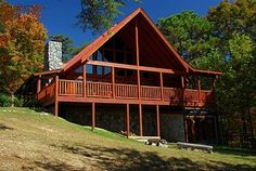 Campfire Lodge- Privacy Pigeon Forge... - VRBO