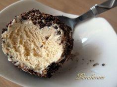 мороженое   Рецепты Джейми Оливера