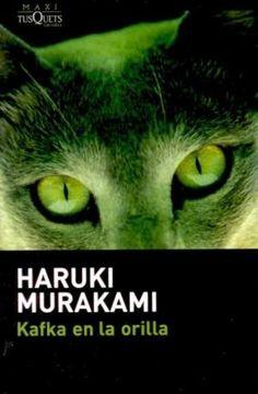 "Haruki Murakami - ""Kafka en la orilla"""