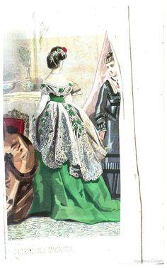 Peterson's Magazine, 1871 - Google Books