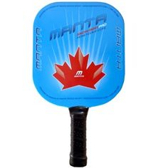 Manta Snowbird Pro Pickleball Paddle
