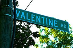The Valentine Neighborhood in Kansas City began to be developed as a housing district in 1897.  The neighborhood takes its name from P.A. Valentine, a real estate developer who owned a lot of Midtown property at the turn of the century, but who never actually lived within the neighborhood boundaries.