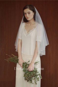 Retro Bride Wedding Veil For Travel Photography Ivory soft Veils wedding headdress Wedding Headdress, Wedding Veils, Chic Wedding, Wedding Bride, Travel Photography, White Dress, Ivory, Prom Dresses, Bridesmaid