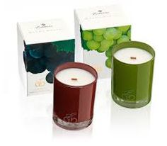 DayNa Decker Wine Country Scented Candle