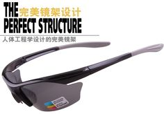 a8a8e05e7f Free Shipping UV400 Non slip Soft rubber feet Polarized Sun glasses Eyewear  Day Wear For Driving cycling Fishing sunglasses-in Fishing Eyewear from  Sports ...
