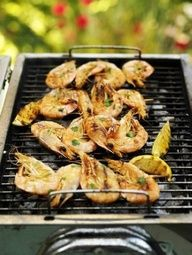 Weight Watchers Grilled Shrimp Scampi recipe  5 points