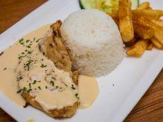 Cebu Food Spot: Katsinoy Katsilang Pinoy Cuisine - Grilled Fish Fillet