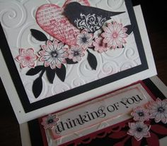 distINKtive STAMPING designs with Ann Craig : Punch Pot Pourri