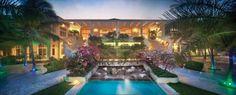 El Dorado Royal lobby {El Dorado Spa Resorts, by Karisma}