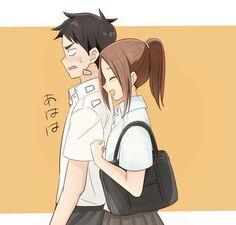 Anime Sweet Couple, Manga Couple, Anime Couples Manga, Chica Anime Manga, Anime Art, Akatsuki, Arte Ninja, Steven Universe Movie, Cute Anime Coupes