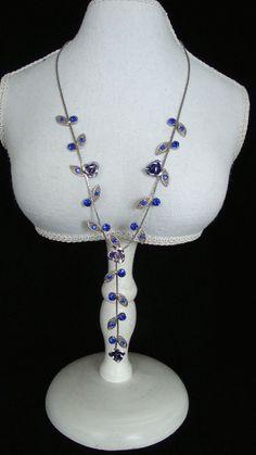 Bluewish Sweet Necklace