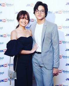 KathNiel in Thailand 080118 kathryn bernardo Kathryn Bernardo Hairstyle, Kathryn Bernardo Photoshoot, Kathryn Bernardo Outfits, Daniel Padilla, Celebrity Fashion Outfits, Celebrity Photos, Celebrity Couples, Liza Soberano Gown, Daniel Johns