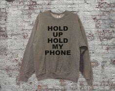 Hold Up Hold My Phone - Drake On My Worst Behavior OVO