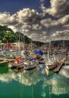 ✯ Dover Marina