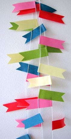 Is that masking tape? Put this on a string of clear lights = Cute & Easy Campsite lights! <3