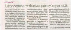Etelä-Suomen Sanomat 16.11.2013