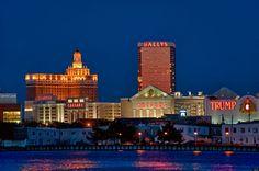 Casino Connection Atlantic City