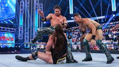 WWE Photo John Morrison, Bray Wyatt, Braun Strowman, Jeff Hardy, See Images, Wwe Photos, Roman Reigns, Champion, The Incredibles
