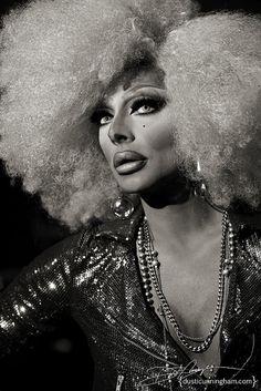 raven Best drag queen I've ever seen. Truth., Go To www.likegossip ...