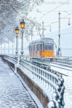 Pretty in white ~ Budapest, Hungary Photo: Congrats! Founders: - Best Places to Visit X Cool Places To Visit, Places To Travel, Places To Go, Budapest Winter, Winter Szenen, S Bahn, Winter Wonder, Travel Abroad, Places Around The World