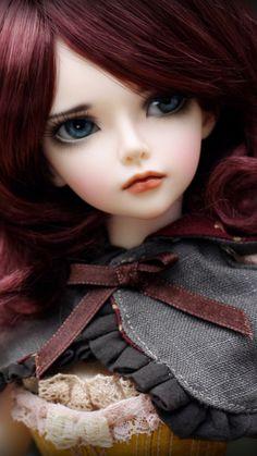 รูปภาพ doll