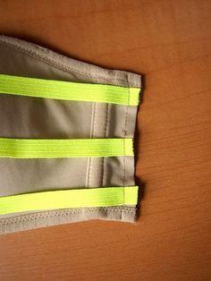 diy 3 strap bra | what i do Diy Strapless Bra, Sewing Bras, Crafty Hobbies, Bra Hacks, Diy Clothes, Comfy Clothes, Altering Clothes, Dress Sewing Patterns, Bra Straps