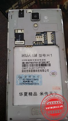 ROM HUAMI H1 chipset Spreadtrum  Download: http://vietmobile.vn/threads/rom-huami-h1-chipset-spreadtrum.35368.html