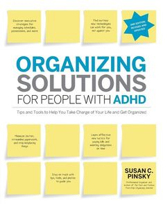 Friday Reads: An Organizing Book For the Right Brainers & VisualLearners