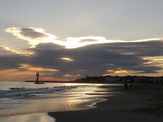 Atardecer en Torredembarra Gaia, Barcelona, Celestial, Sunset, Outdoor, Magic City, Cities, Outdoors, Barcelona Spain