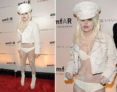 Lady Gaga's Most Eccentric Outfits Lady Gaga Outfits, Lady Gaga Costume, Crazy Outfits, Celebs, Celebrities, Costume Design, Latest Fashion Trends, Style Icons, Celebrity Style