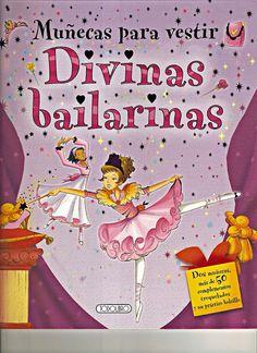 DIVINA BAILARINAS - maribel orobengoa - Álbumes web de Picasa