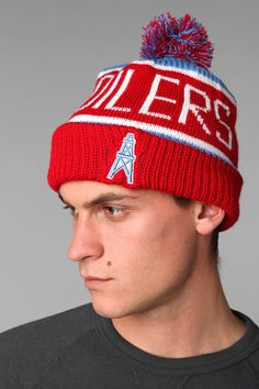 Classics on pinterest houston knit hats and snapback jpg 236x354 Houston  oilers hat 47 brand e48941d49
