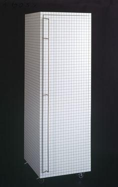Superstudio, Wardrobe, 1968 •
