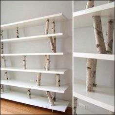 I want this for my permanent home! <3