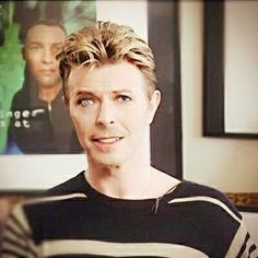 vezzipuss.tumblr.com — David Bowie, Circa 95 ➰