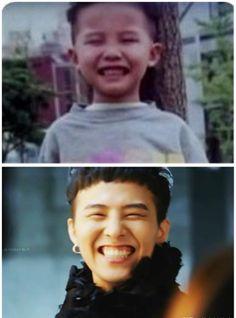 Kid Kwon Jiyong | gDragon