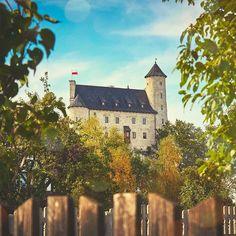 Zamek Bobolice w #jura #polska #landscape #happy #wiosna http://www.madziala.pl