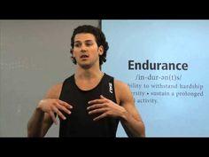 Strength Training for Endurance Athletes via @joevennare #fitfluential #livewellnow