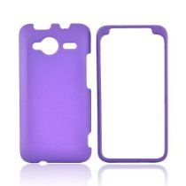 KarenDeals offer PURPLE For HTC EVO Shift 4G Rubberized Hard Case Cover. This awesome product currently limited units, you can buy it now for  $0.35, You save - New