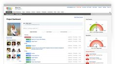 Zoho : online office suite