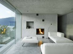 New House in Ranzo,© Hannes Henz