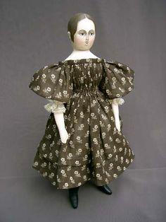 Susan Fosnot Doll artist