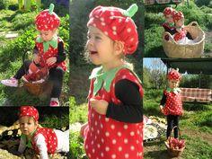 תחפושת תות